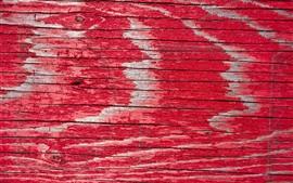 Fundo de placa de madeira vermelha