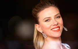 Aperçu fond d'écran Scarlett Johansson 42