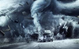 O furacão Heist 2018
