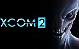 Preview wallpaper XCOM 2