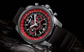 Preview wallpaper Breitling wristwatch