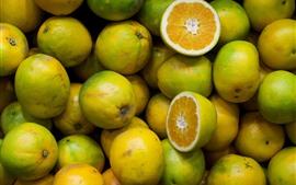 Лаймы, фрукты