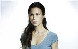 Preview wallpaper Rhona Mitra, The Last Ship