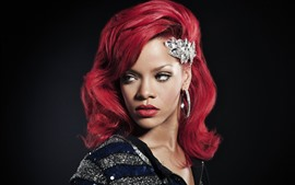 Preview wallpaper Rihanna 17