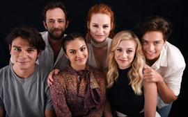 Preview wallpaper Riverdale, TV series
