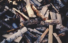 Некоторые дрова, дрова