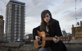 Preview wallpaper Amy Macdonald 04