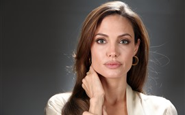 Preview wallpaper Angelina Jolie 03