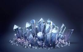 Cristales 3D