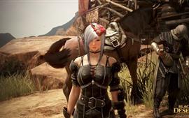 Black Desert, juego de rol online
