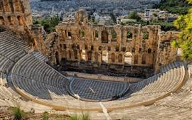 Колизей, Греция