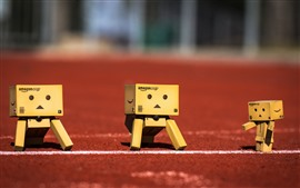 Preview wallpaper Danboard, sport