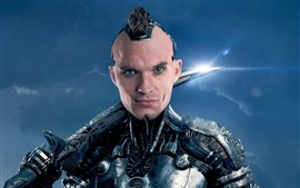 Ed Skrein, Zapan, Alita: Battle Angel