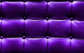 Preview wallpaper Purple leather texture