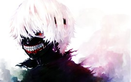 Tokyo Ghoul, Anime clássico