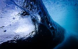 Preview wallpaper Water, underwater