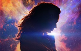 Preview wallpaper X-Men: Dark Phoenix 2019