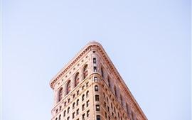Edificio, cielo, ciudad