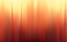 Fundo laranja listra, abstrato