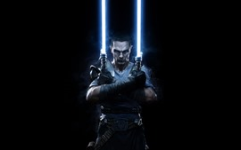 Preview wallpaper Star Wars: The Force Unleashed 2