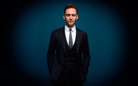 Preview wallpaper Tom Hiddleston