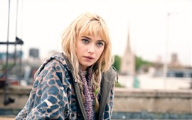 Preview wallpaper Imogen Poots 06