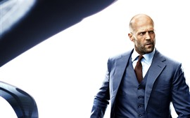 Preview wallpaper Jason Statham, Fast and Furious Presents: Hobbs and Shaw