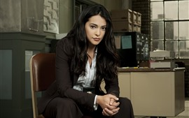 Preview wallpaper Natalie Martinez 01
