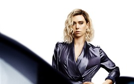Preview wallpaper Vanessa Kirby, Fast and Furious Presents: Hobbs and Shaw