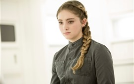 Preview wallpaper Willow Shields 01