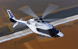 Preview wallpaper Airbus H160 Helicopters