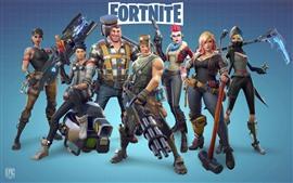 Fortnite, juego de Xbox
