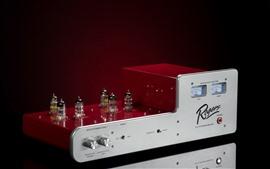 Preamplificador de phono PA-1A Rogers High Fidelity