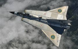 Preview wallpaper Air force, fighter, flight