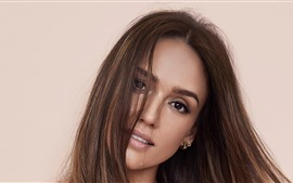 Preview wallpaper Jessica Alba 25