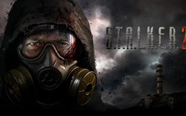 Preview wallpaper Stalker 2