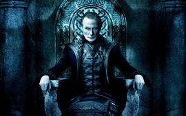 Underworld: Rise of the Lycans, vampiro