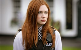 Preview wallpaper Doctor Who, Amy Pond