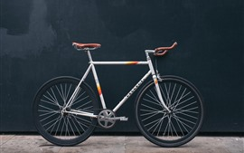 Preview wallpaper Peugeot bike