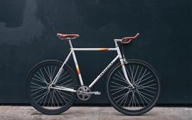 Aperçu fond d'écran Vélo Peugeot