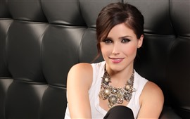 Preview wallpaper Sophia Bush 09