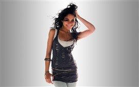 Preview wallpaper Vanessa Hudgens 03