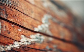 Preview wallpaper Wood, surface, hazy background