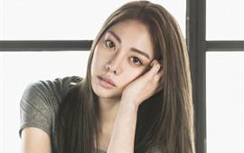 Preview wallpaper Hong Eunji, Brave Girls 14