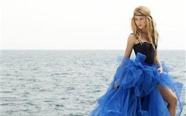 Aperçu fond d'écran Shakira 10