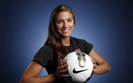 Alex Morgan 03