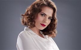 Preview wallpaper Hayley Atwell 05