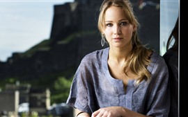 Preview wallpaper Jennifer Lawrence 27