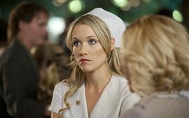Enfermeira, Katrina Bowden