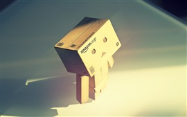 Preview wallpaper Danboard, sunlight